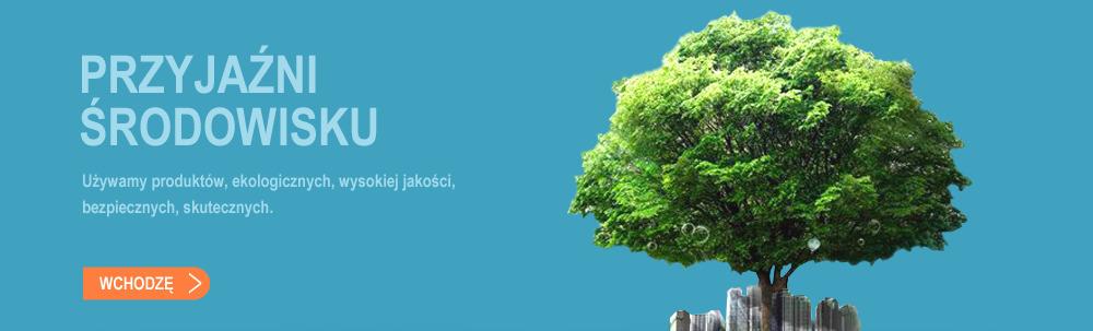 Przyjaźni środowisku